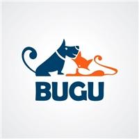 Criaçao de logo para a Bugu, startup recém criada, Logo e Identidade, Computador & Internet