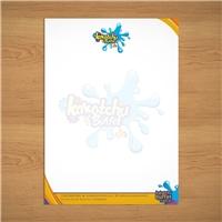 Kakatchu Buffet Festas e Eventos LTDA, Logo e Identidade, Planejamento de Eventos e Festas