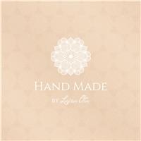 Hand Made by Luisa Ota, Logo e Identidade, Roupas, Jóias & Assessorios