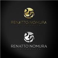 Renatto Nomura Fotografia, Logo e Identidade, Fotografia