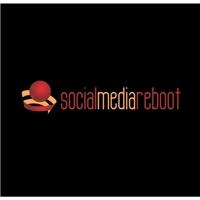 Social Media Reboot, Logo e Identidade, Computador & Internet