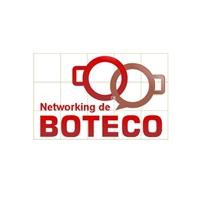 Networking de Boteco, Logo e Identidade, Planejamento de Eventos e Festas