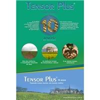 Folheto Tensor Plus, Peças Gráficas e Publicidade, Metal & Energia