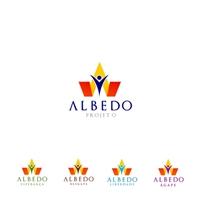 Projeto Albedo, Logo e Identidade, Religião & Espiritualidade