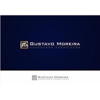 Gustavo Moreira & Advogados Associados, Logo e Identidade, Advocacia e Direito