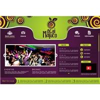 AÇAI MALUCO, Web e Digital, Planejamento de Eventos e Festas