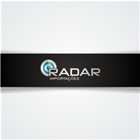 Radar Importaçoes, Logo e Identidade, Logística, Entrega & Armazenamento