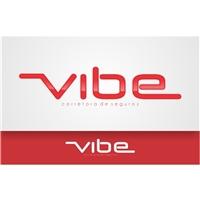 VIBE Corretora de Seguros, Logo e Identidade, Segurança & Vigilância