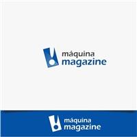 MAGAZINE DE IDEIAS ou MAQUINA MAGAZINE, Logo e Identidade, Planejamento de Eventos e Festas