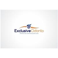 Exclusive Odonto - Produtos Odontológicos, Logo e Identidade, Saúde & Nutrição