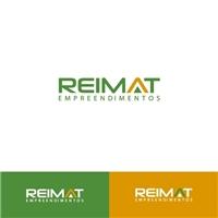 REIMAT, Logo e Identidade, Imóveis