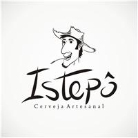 Cerveja artesanal Istepô, Logo e Identidade, Alimentos & Bebidas