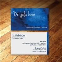 Dr. Júlio Izzo - ortodontia, Logo e Identidade, Saúde & Nutrição
