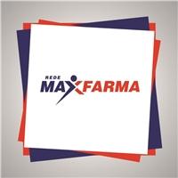 MaxFarma, Logo e Identidade, Saúde & Nutrição