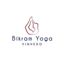 Hot Yoga Vinhedo, Logo e Identidade, Saúde & Nutrição