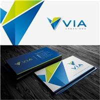 Vita Urbanismo, Logo e Identidade, Construção & Engenharia