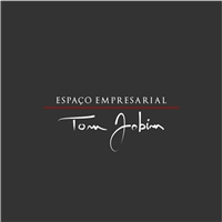 Tom Jobim Espaço Empresarial, Logo e Identidade, Construção & Engenharia