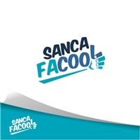 Sanca Facool, Logo e Identidade, Planejamento de Eventos e Festas
