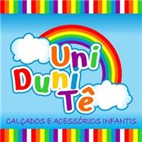 Uni Duni Tê, Logo e Identidade, Roupas, Jóias & Assessorios