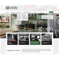 Ciclo Estruturas Modulares, Web e Digital, Construção & Engenharia