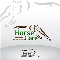 Horse Care, Logo e Identidade, Consultoria de Negócios