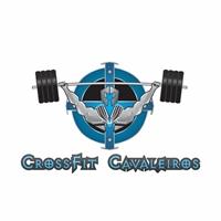 CrossFit Cavaleiros, Logo e Identidade, Saúde & Nutrição