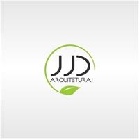 JJD Arquitetura, Logo e Identidade, Construção & Engenharia