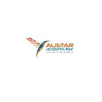 Alistar.com.br, Logo e Identidade, Viagens & Lazer