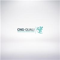 CNG-QUALI, Logo e Identidade, Educação & Cursos