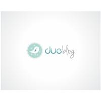 Due Blog, Logo e Identidade, Roupas, Jóias & Assessorios