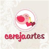 Cereja Artes, Logo e Identidade, Artes & Entretenimento