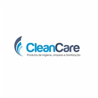 Clean Care Distribuidora de produtos de Higiene e Limpeza Profissional, Logo e Identidade, Limpeza & Serviço para o lar