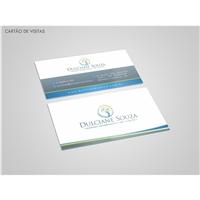 Dulciane B.R.M. Souza - Psicóloga - Psicodramatista - CRP: 12/06190, Logo e Identidade, Saúde & Nutrição