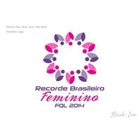 Recorde Feminino Brasileiro de FQL 2014, Logo e Identidade, Consultoria de Negócios