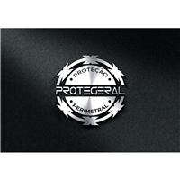 Protegeral, Logo e Identidade, Construção & Engenharia