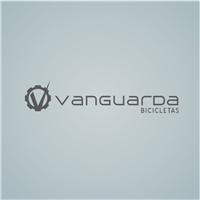 Vanguarda (Logotipo para loja virtual de ciclismo), Logo e Identidade, Computador & Internet