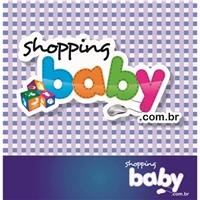 Shopping Baby, Logo e Identidade, Computador & Internet