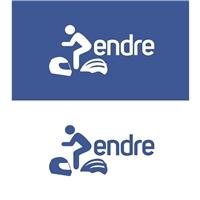 PendreBras Peças e Acessórios Duas Rodas, Logo e Identidade, Metal & Energia
