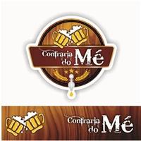Confraria do Mé, Logo e Identidade, Viagens & Lazer