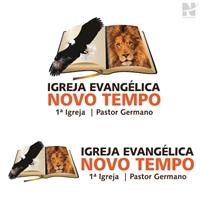 IGREJA EVANGÉLICA NOVO TEMPO, Logo e Identidade, Religião & Espiritualidade