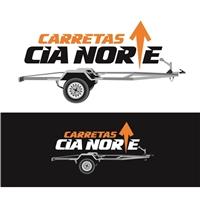 Carretas Cianorte, Logo e Identidade, Metal & Energia