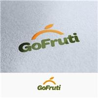 Go Fruti, Logo e Identidade, Computador & Internet