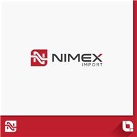 Nimex Import, Logo e Identidade, Consultoria de Negócios