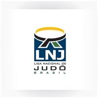 LIGA NACIONAL DE JUDO - BRASIL, Logo e Identidade, Educação & Cursos