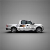 PlotCar, Peças Gráficas e Publicidade, Logística, Entrega & Armazenamento