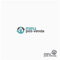 MEU POS-VENDA, Logo e Identidade, Computador & Internet