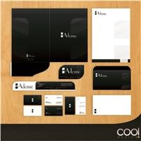 Adorno Interiores, Logo e Identidade, Decoração & Mobília