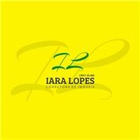 IARA LOPES IMOVEIS, Logo e Identidade, Imóveis