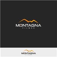 Montagna Filme + Foto, Logo e Identidade, Marketing & Comunicação