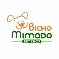 Bicho Mimado Pet Shop, Logo e Identidade, Animais